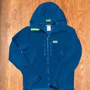 Helly Hansen Zip Up Jacket